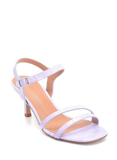 Derimod Spor Sandalet Lila
